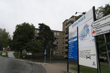 北欧スウェーデンでの出産 カロリンスカ大学病院